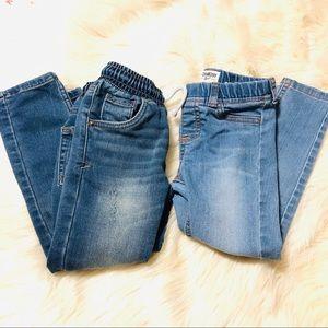 Super cute Boy jeans! Size 4